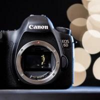 [GROS Achat] Le Canon EOS 6D - Le reflex expert pour amateur