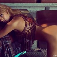 La Minute Coquine / Gia Marie - Playboy
