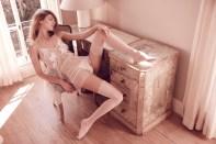 Lingerie Sensuelle pour la Collection Bridal Skivvies (12)