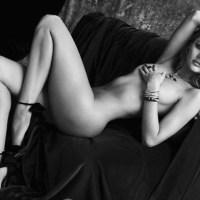 La Minute Coquine / Candice Swanepoel