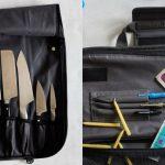 A Peek Inside My Knife Bag Pro Chef Tips Le Petit Eats