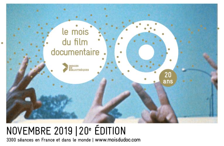 Le Mois du film documentaire, un rendez-vous incontournable depuis vingt ans pour les Nîmois