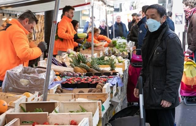 Mise à jour de la liste des marchés alimentaires autorisés dans le Gard