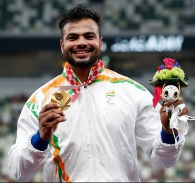India wins 19 medals at Tokyo Paralympic Video games