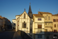 chapelle du Bout du Pont
