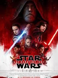 """Star Wars VIII """"Les Derniers Jedi"""""""