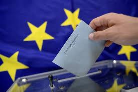 Les Elections Européennes 2019-2024