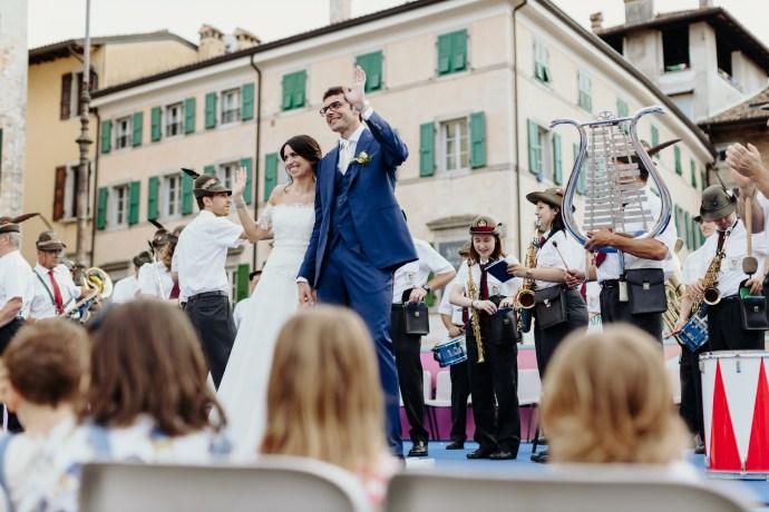 Matrimonio Romantico Udine - Le Petit O