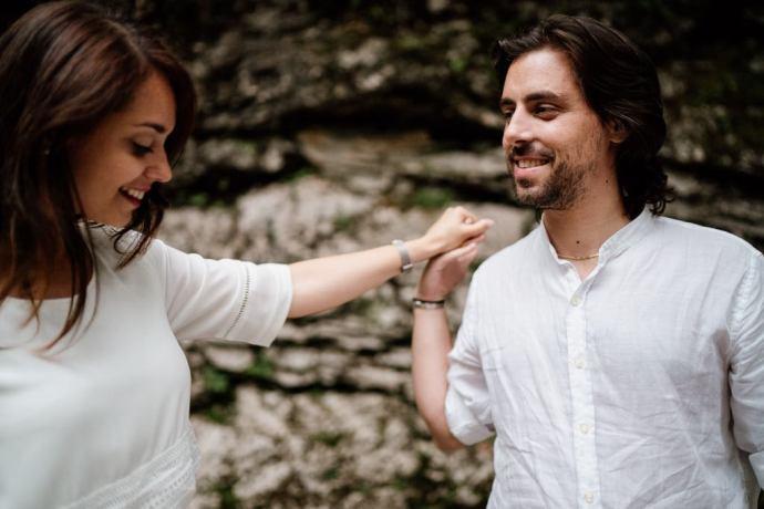 Giacomo e Marina, Le Petit O