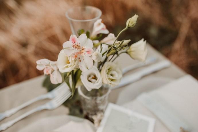 Elopement Abruzzo - tavola, Le Petit O weddings