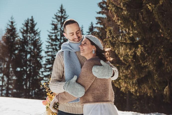 micro-wedding ispirazione Annie e Marco