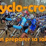 Bien préparer sa saison de cyclo-cross