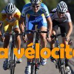 La vélocité en cyclisme