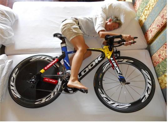 Récupérer vélo