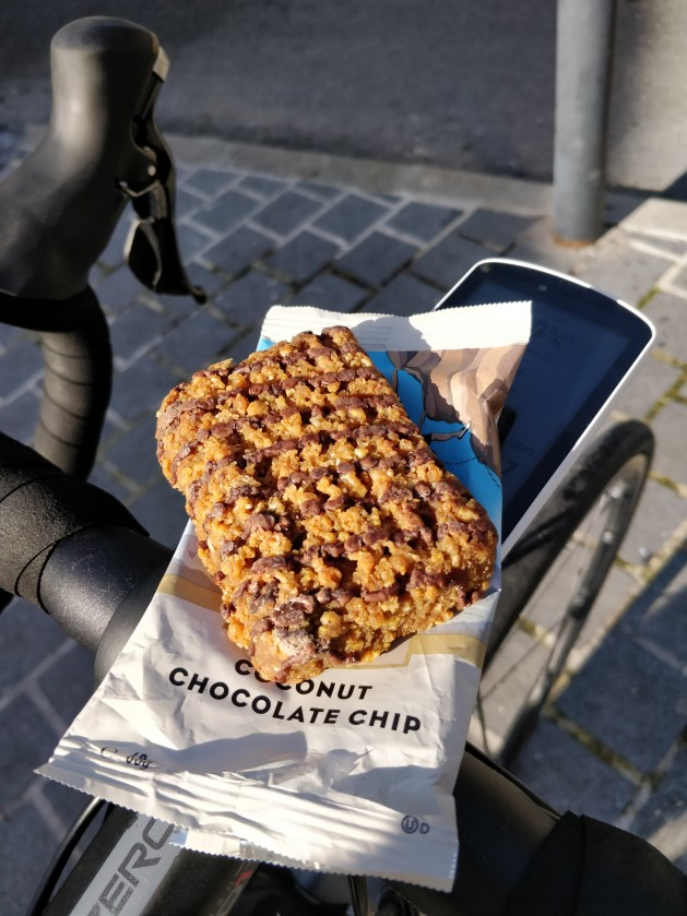 Cliff Bar Coconut Chocolate Chip