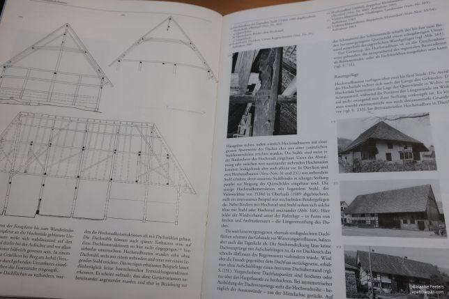 Bauernhausforschung (Le petit requin)