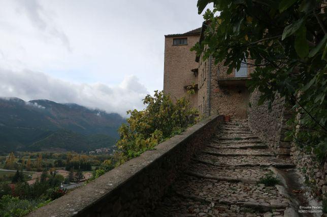 Montbrun-les-Bains (Le petit requin)