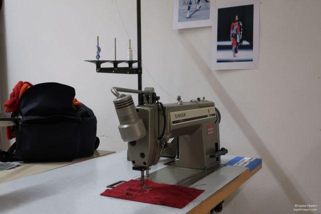 Textilwerk Winterthur (Le petit requin)