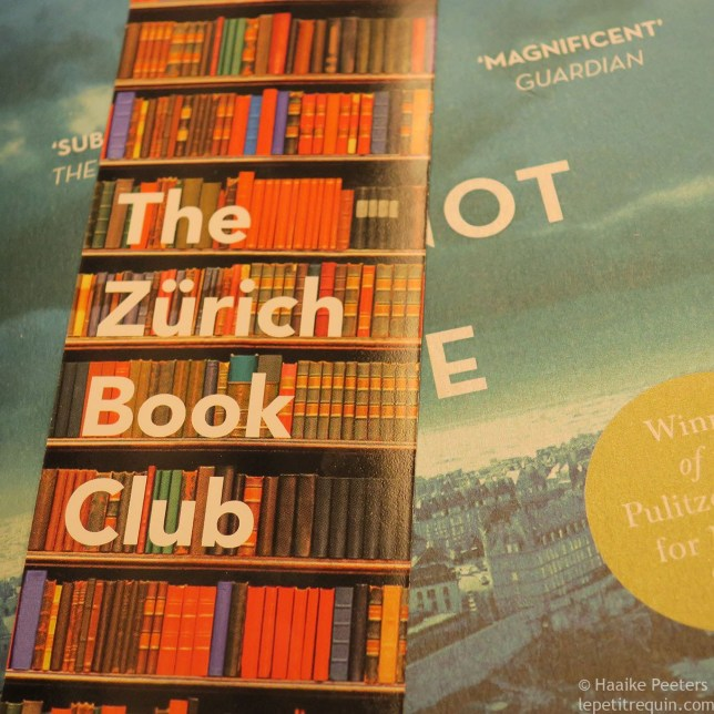 The Zürich Book Club (Le petit requin)