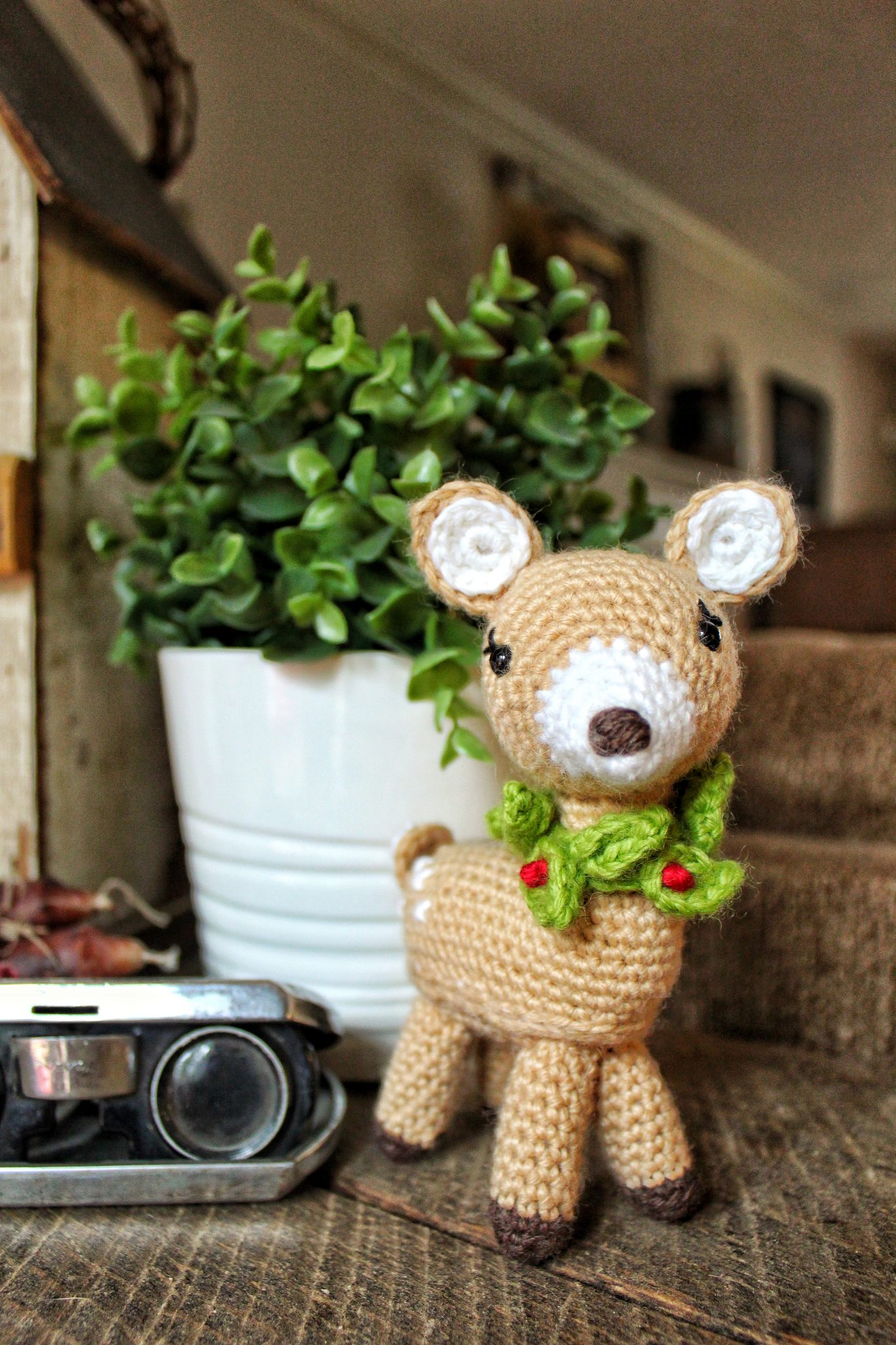 Interview with an Amigurumi Designer: Crochet to Play • Le Petit