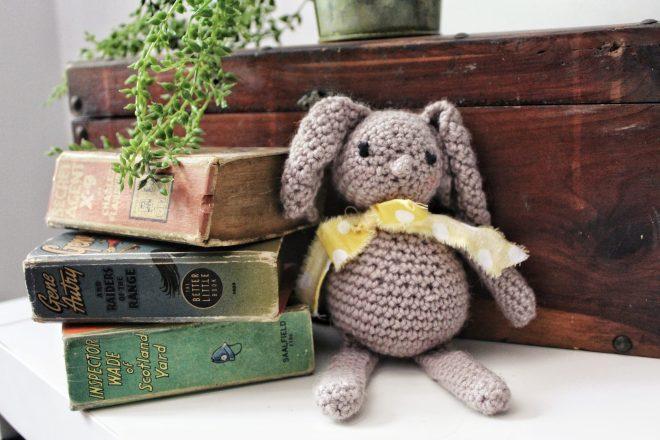 Wooly Wonders Crochet Pattern