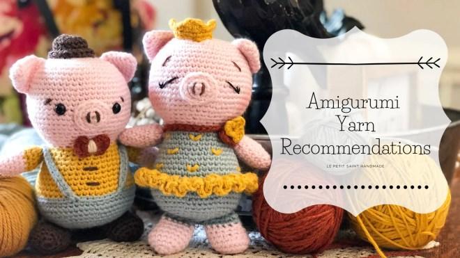 Piggy Hand-knitted toy Amigurumi Pig Toy Miniature Piggy Pig ... | 371x660