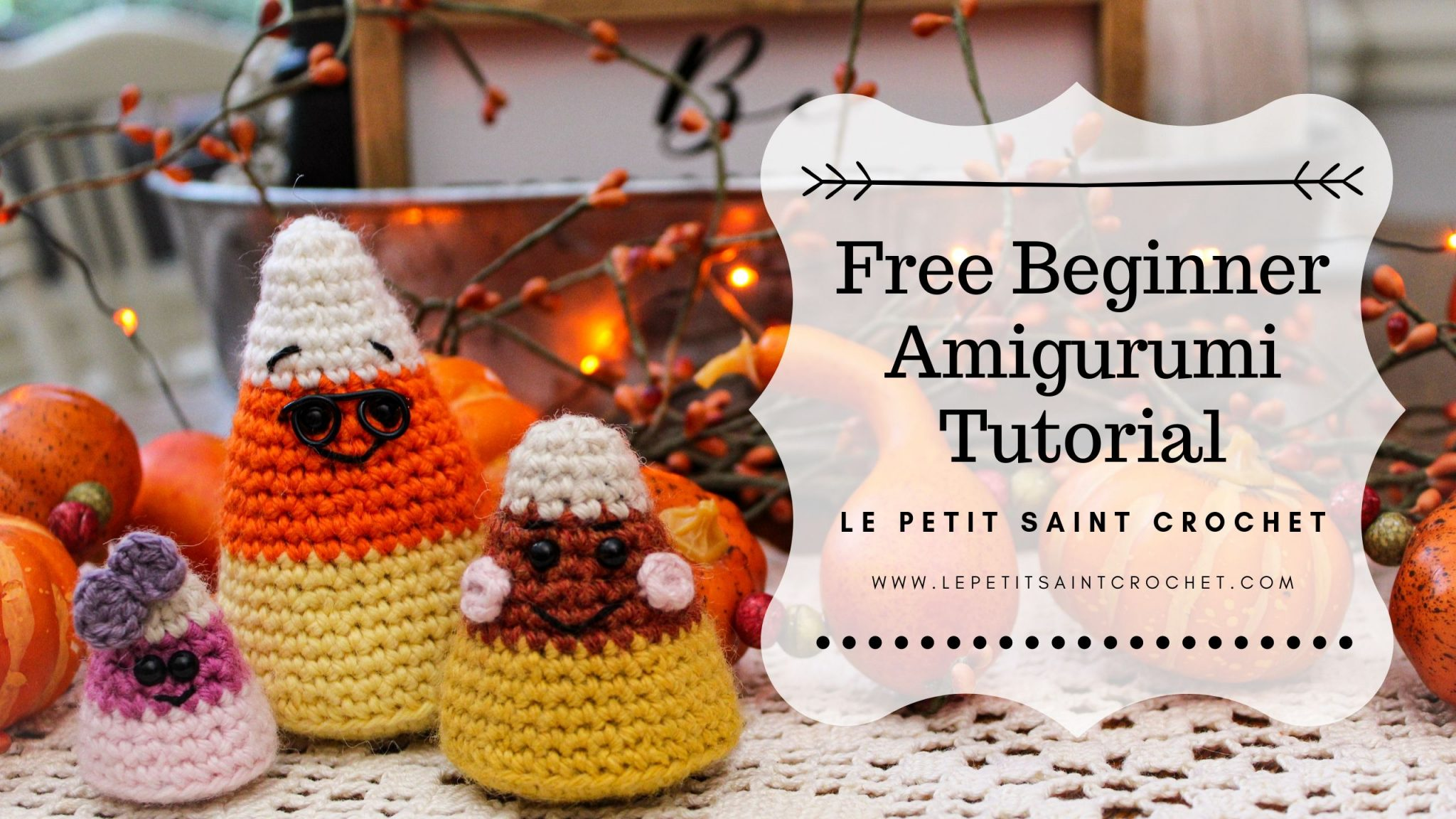 Cat Amigurumi Tutorial | Beginner Crochet | Kitty Mod Free Pattern ... | 1152x2048