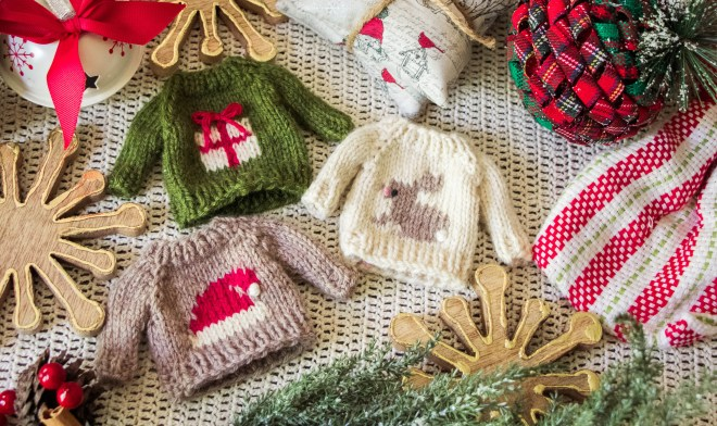 Plan your holiday crochet & knitting projects.