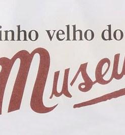 Velho do Museu