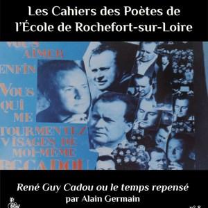 Collection Cahiers des Poètes