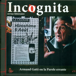 Collection Incognita