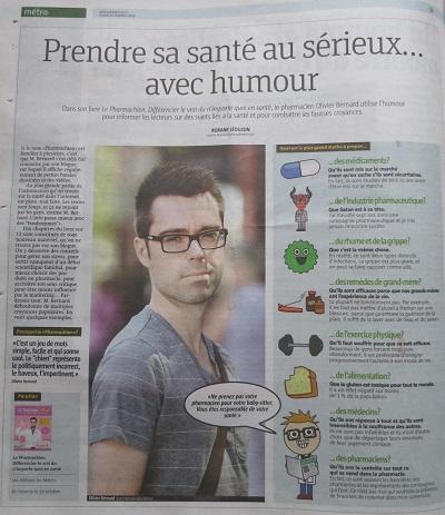 Pharmachien_Metro_article_thumb