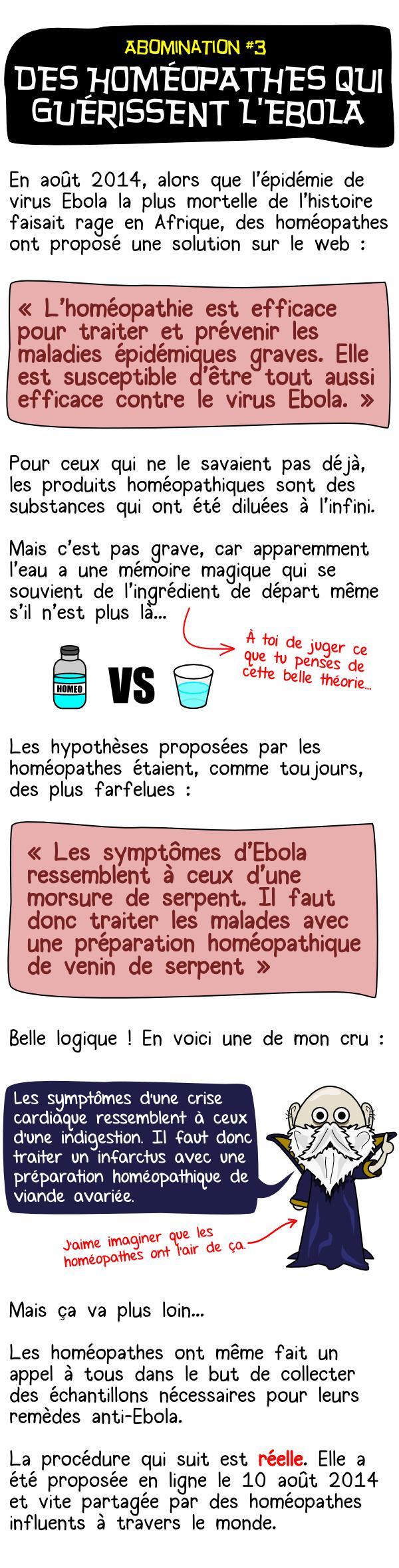 Homéopathie et Ebola 01