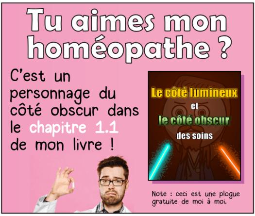Livre du Pharmachien homéopathe