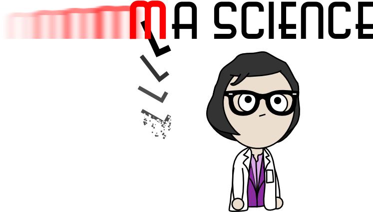 créer sa propre science