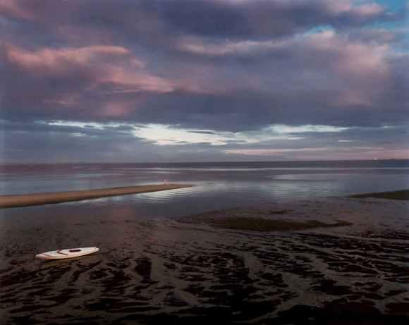 Joel Meyerowitz : baie ciel