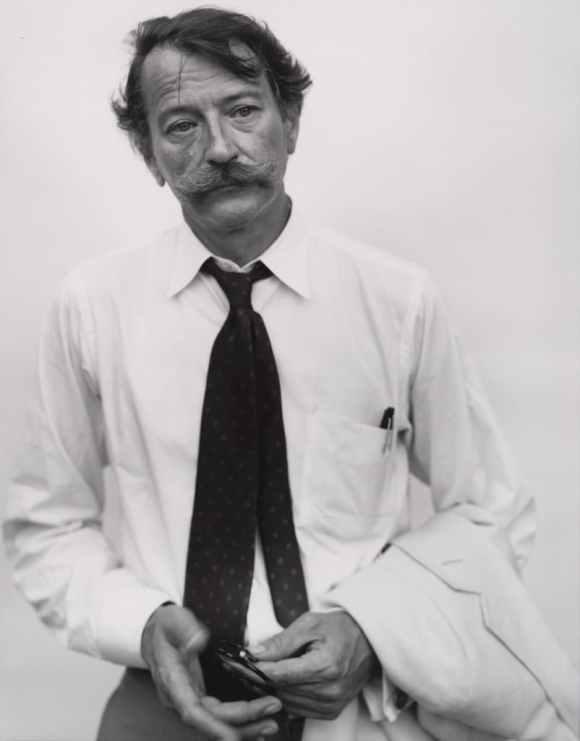 John Szarkowski le mentor de Joel Meyerowitz