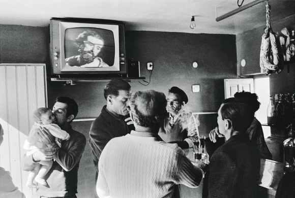 meyerowitz intérieur d'un bar