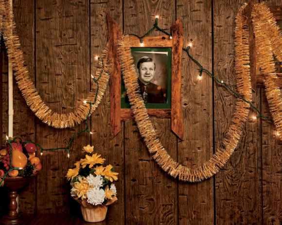 © Alec Soth - Celebrity Room -  Brainered, Minnesota