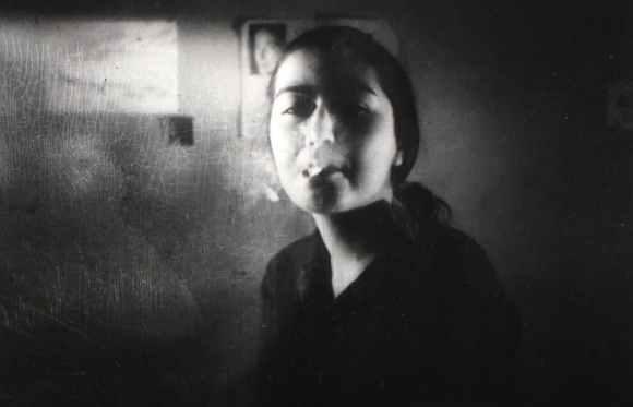 Saul Leiter - Deborah Leiter - Années 1940