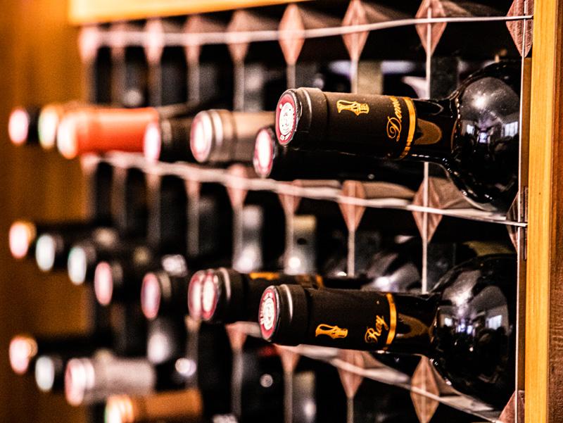 Vins et Spiritueux | Epicerie Marseille | Epicerie Maison Gourmande -26 vins et spiritueux - EPICERIE MAISON GOURMANDE VINOTHEQUE 8 - VINS ET SPIRITUEUX