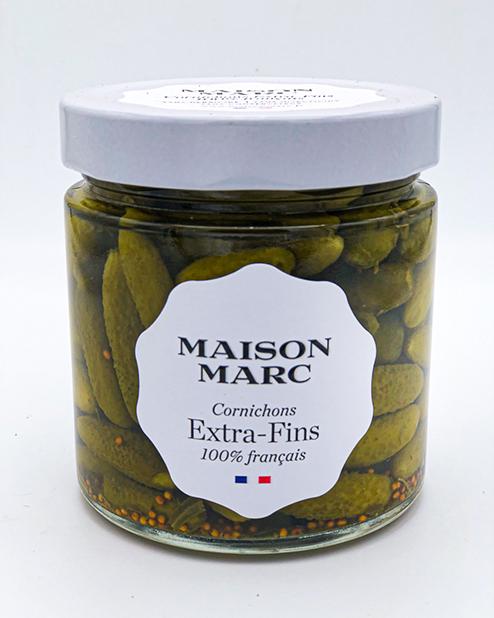 - IMG 2840 - Cornichons Marc Extra-Fins