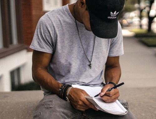 dlaczego warto pisać pamiętnik