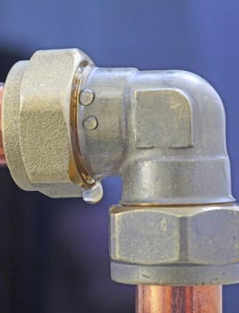 réparation fuite d'eau rennes