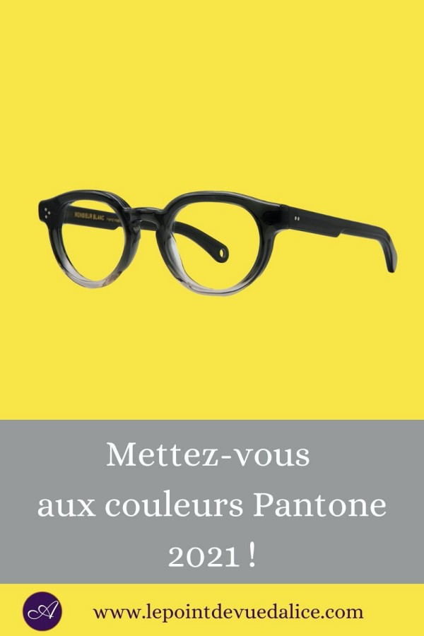 Sélection de lunettes grey ultimate et illuminating Quimper