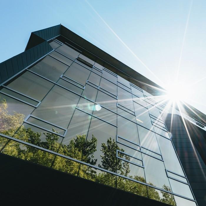 utiliser des verres polarisés pour limiter la gêne des reflets du soleil