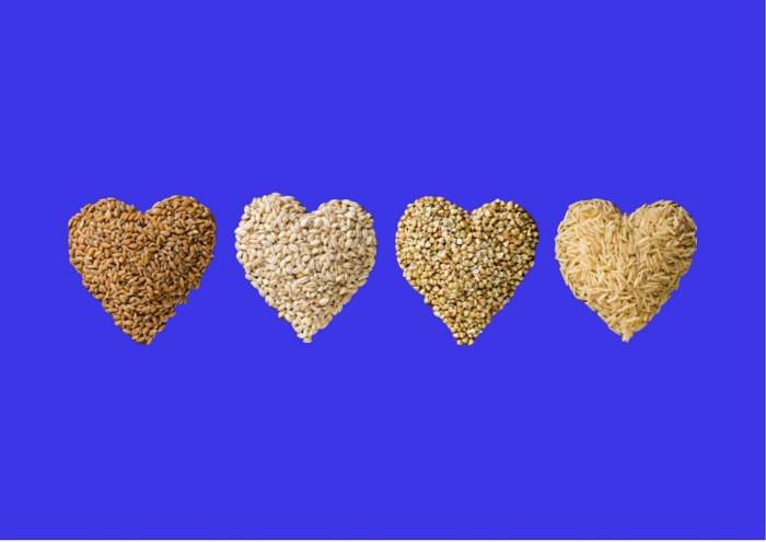Fruits à coque et c céréales complètent, les meilleurs alliés pour booster sa vue  !