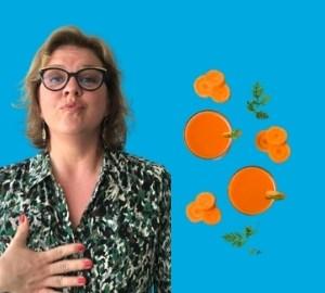 Alimentation et Vue : le top 10 des aliments santé avec le point de vue d'Alice à Quimper, opticienne engagée
