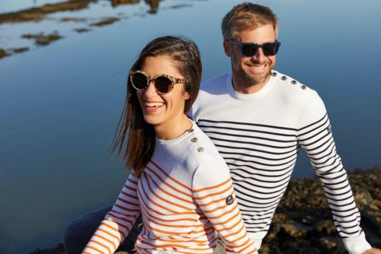 Porter des lunettes de soleil en coquillage recyclé : original et engagé  !