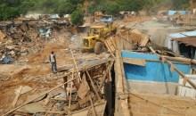 Destruction de «Washington» à Abidjan/ Les victimes crient à la trahison